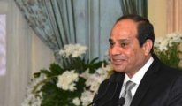 Mısır Devlet Başkanı Sisi'den Türkiye'ye ağır suçlama