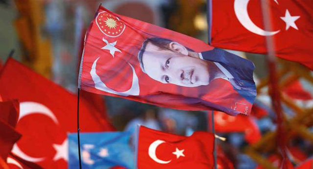 Erdoğan referandum sürecinde meydanlara inecek