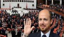 AKP'den TÜRGEV ve Ensar'a gece yarısı peşkeşi