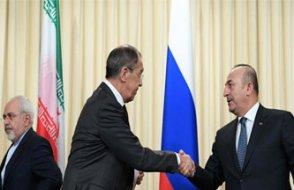 ABD, Astana'ya heyet göndermeyi reddetti
