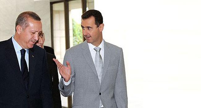 Rusya Erdoğan ile Esed'i aynı masaya oturtacak mı?