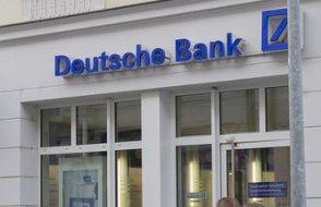 Deutsche Bank'tan dev hata... 35 milyar doları yanlış hesaba yolladı