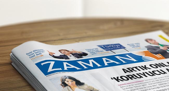 Zaman Gazetesi'nin reklam parası yandaşa bakın nasıl dağıtılmış
