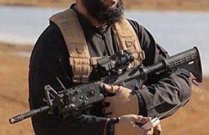 IŞİD'li terörist gerçekse görüntüler de mi gerçek