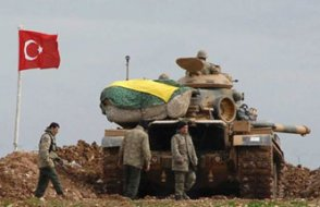 Seçime giderken Türkiye yeniden Suriye'ye giriyor