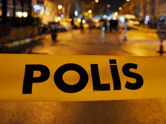 İzmir'de GBT yaptırmak istemeyen saldırgan polisi öldürdü