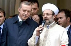 Mehmet Görmez görevden mi alındı?