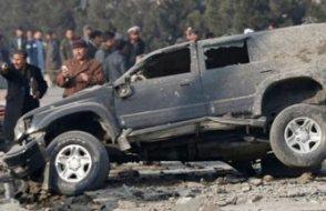 Afganistan'da patlama: En az 40 ölü!