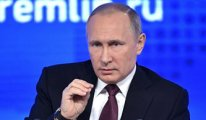 Putin: 2014'te Pegasus uçağını düşürme talimatı verdim