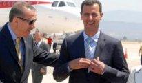 Esad: Hakan Fidan'la Tahran'da görüşüldü, Erdoğan'la da görüşürüz