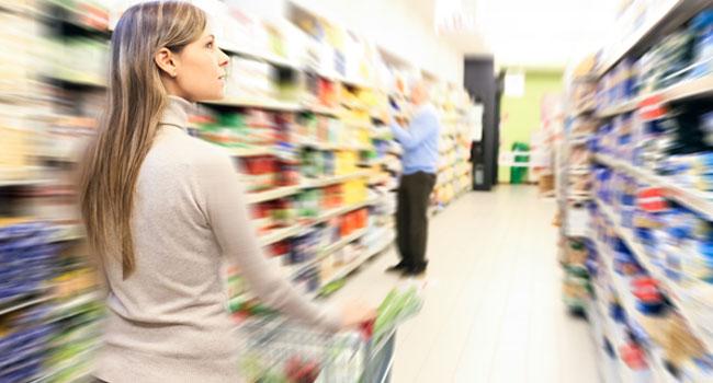 Tüketici güven endeksi yine düştü