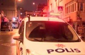 Malatya'da polis özel harekat mühimmat deposunda patlama
