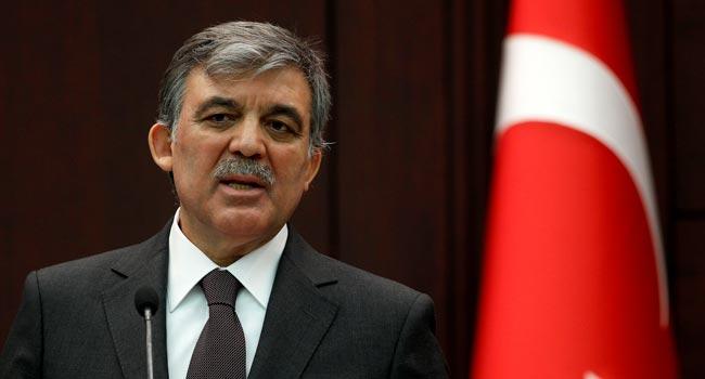 Abdullah Gül'den 'bağımsızlık referandumu' açıklaması