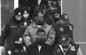 Kırmızı bültenle aranan IŞİD üyeleri Bursa'da yakalandı