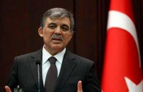 Abdullah Gül için kritik 72 saat... Karar verebilecek mi?