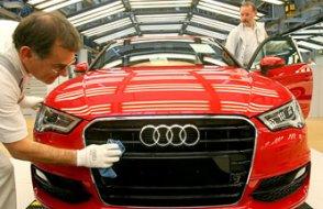 Almanya'da 'Dizelgate' Skandalı: Audi'nin CEO'su gözaltına alındı