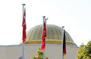 Almanya yakında Türkiye'den imam getirilmesine izin vermeyecek....