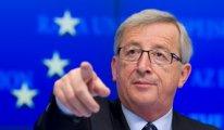 Juncker: Romanya'nın AB dönem başkanlığını devralmasına şüpheli yaklaşıyorum