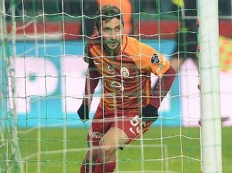 Galatasaray'da Sabri Sarıoğlu devri sona erdi
