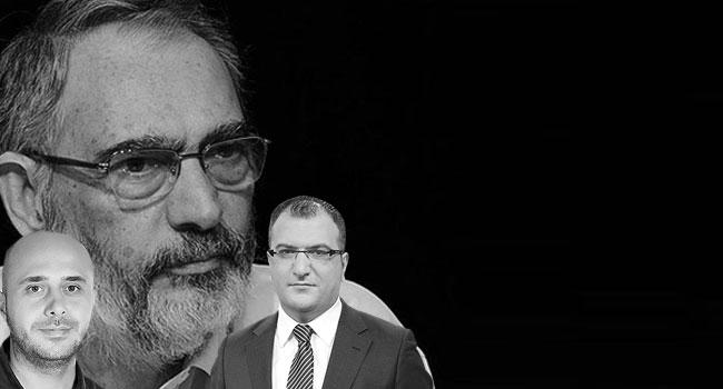 'Yıldıray Oğur, Etyen Mahçupyan tutuklansın' dediler
