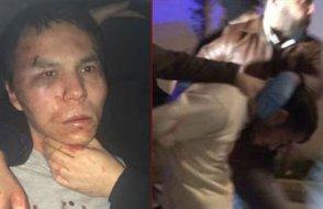 Reina saldırganı IŞİD'li Maşaripov'un ilk ifadesi ortaya çıktı