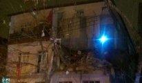 Ankara'da heyecanlandıran patlama sesi