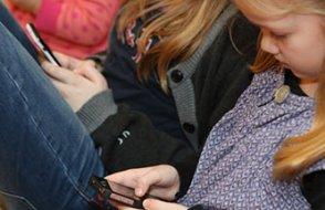 'Sosyal medya çocukları daha fevri davranmaya itiyor'
