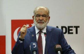 Temel Karamollaoğlu: Mağdurların hakları neden iade edilmiyor