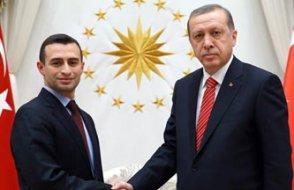 Gözaltına alındı, AKP'liler şokta