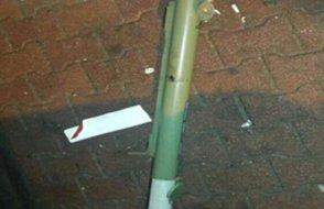 AKP binasına ve Emniyet Müdürlüğü'ne saldıran terörist öldürüldü