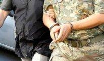 47 ilde 148 askere gözaltı