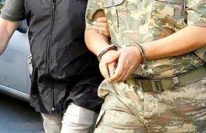 [ Cadı avında bugün ] Ankara'da  9'u pilot olan 36 subay hakkında gözaltı kararı...