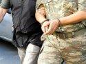 108'i asker 135 kişiye gözaltı kararı