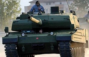 Yerli tank bahane , maksat yandaşı zengin etmek...