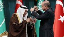 Türkiye Suudi Arabistan'ın boykotuna karşı harekete geçti