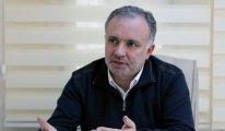Ayhan Bilgen'e yeniden tutuklama kararı
