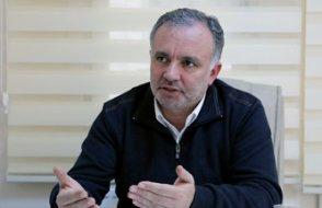 Ayhan Bilgen'den sürpriz karar