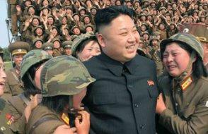 Dünyada virüsün girmediği(!) tek ülke: Kuzey Kore