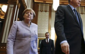 Merkel: Türkiye ile Gümrük Birliği anlaşmasını sürdürmeyeceğiz