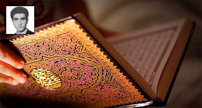 İşte Kur'anî bakışla, inkârcı bakışın farkları…