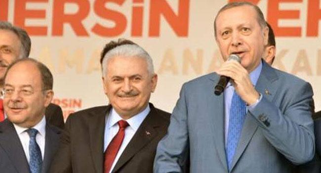 Erdoğan'dan üst üste program iptalleri
