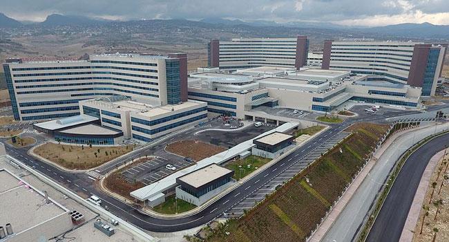 Şehir hastanelerinde skandallar bitmiyor... Usulsüzlüğü ortaya çıkarınca görevden alındı