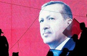 Erdoğan'ın konuşması ülkede gündem oldu...