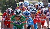 Saray'a bir şok da bisikletten! Cumhurbaşkanlığı Bisiklet yarışı Dünya turundan çıkartıldı