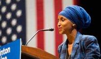 ABD'nin ilk kadın Müslüman vekillerinden İlhan Omar yeniden seçildi