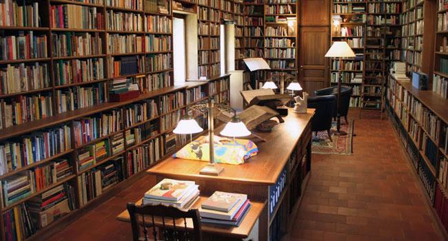 16 milyonluk İstanbul'da sadece 38 kütüphane var