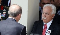 Erdoğan'ın ortağı Perinçek'in partisi HDP'nin kapatılması için başvurdu