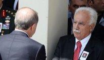 Perinçek'ten ortağı Erdoğan'a: Tillerson'la neyi görüştüğünü açıkla