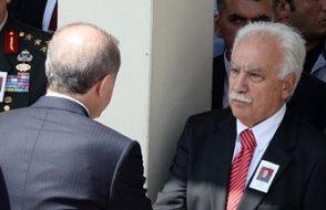 Erdoğan'ın gizli ortağı Perinçek'ten  açıktan Erdoğan'a destek