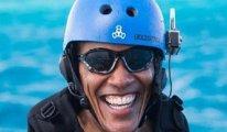 Obama 'yapımcı' oluyor... Belgesel yapacak...